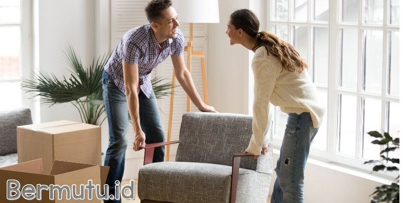 Menentukan Ukuran Furniture Dengan Keliru