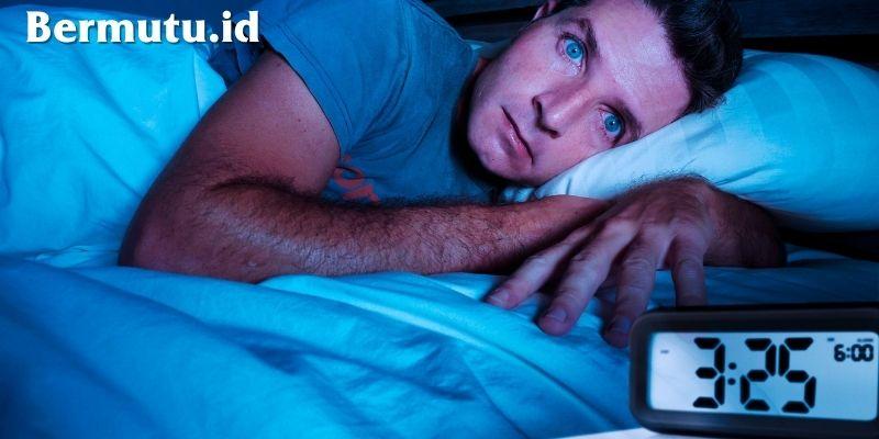 Manfaat Tanaman Catnip Untuk Kesehatan Manusia - mengatasi insomnia