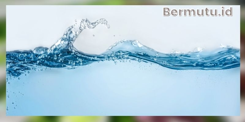 Keunggulan Bercocok Tanam Hidroponik - lebih hemat air