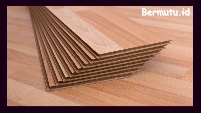 lantai kayu sintetis SPC