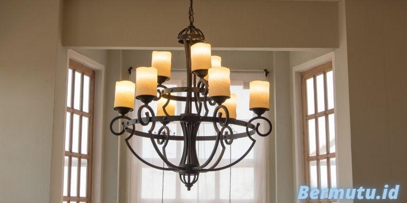 Jenis Furniture Terbaik Untuk Rumah Modern Minimalis - lampu hias gantung