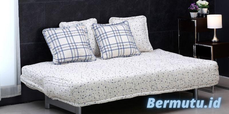 Jenis Furniture Terbaik Untuk Rumah Modern Minimalis - sofa bed