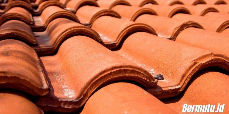 Jenis-jenis Genteng dan Spesifikasinya - genteng beton
