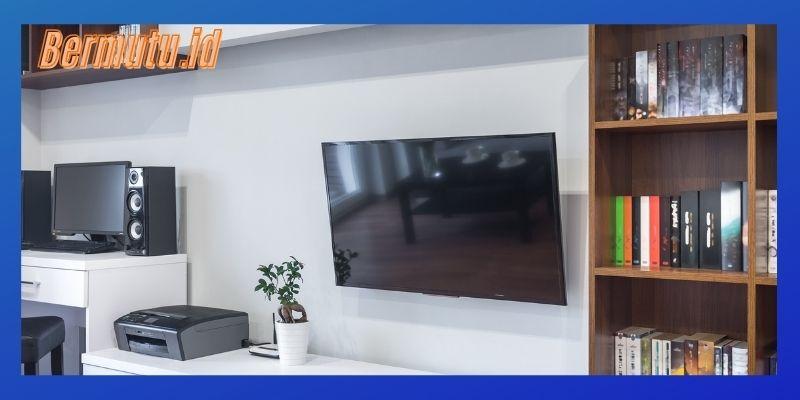 Tips Mudah Mendekorasi Ruang TV Minimalis Modern - hadirkan sifat multifungsi