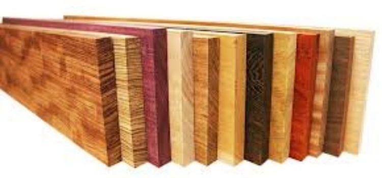 jenis-jenis kayu terbaik
