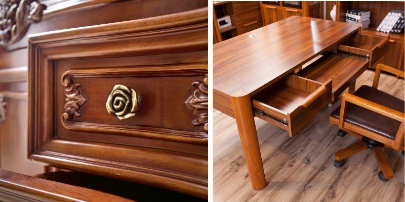 furniture kayu bengkirai