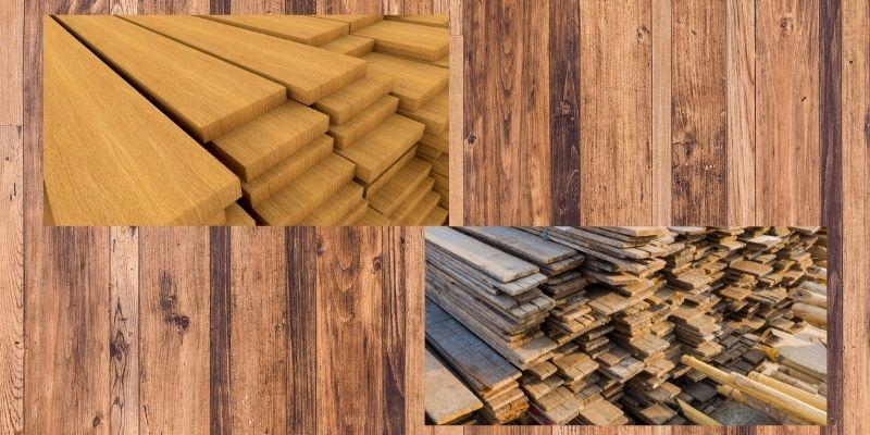 perbandingan kayu merbau dan ulin