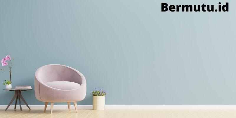 Desain Interior Klasik Minimalis