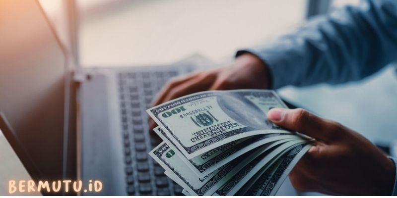 Lakukan Sistem Pembayaran Borongan Penuh