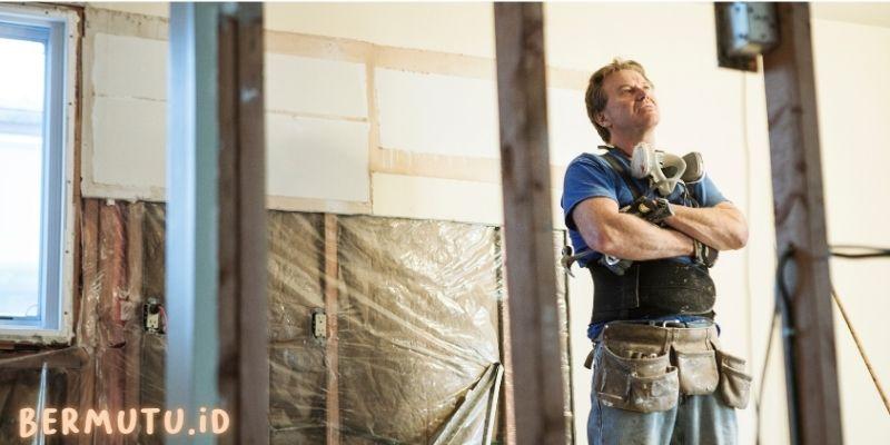 Lebih Cermat Dalam Menghitung Biaya Renovasi Rumah