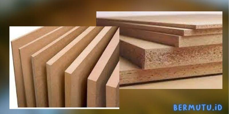 definii fiberboard