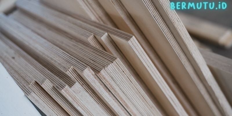 Definisi Plywood
