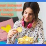 Cara Membuat Dekorasi Kamar Tidur Untuk Anak Gadis Remaja