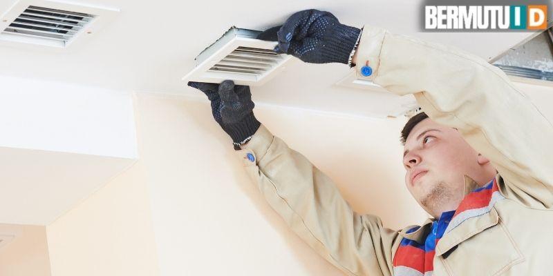 7 cara mudah membuat rumah yang sehat untuk keluarga - sediakan ventilasi udara