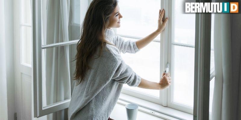 7 cara mudah membuat rumah yang sehat untuk keluarga - sediakan pencahayaan alami