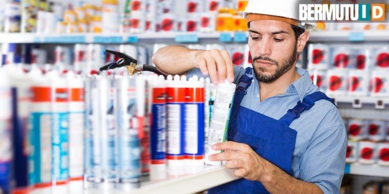 7 cara mudah membuat rumah yang sehat untuk keluarga - jangan gunakan material yang mengandung kimia